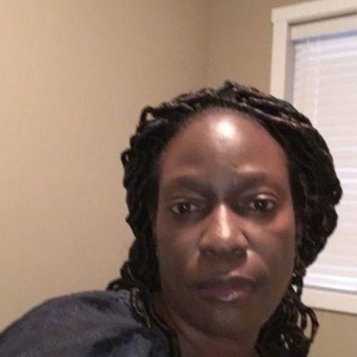 Elder Care Provider Sheba N's Profile Picture