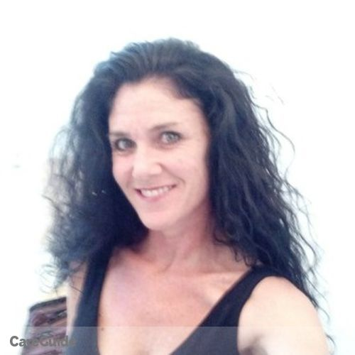 House Sitter Provider Lori Levy's Profile Picture