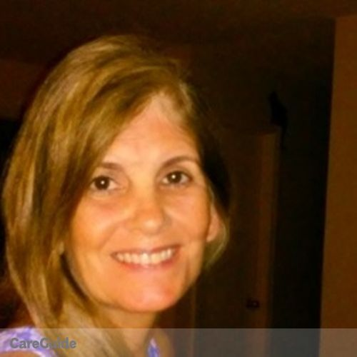 House Sitter Provider Lori Kaligian's Profile Picture