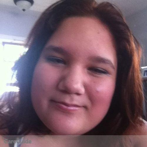 Pet Care Provider Amanda Gould's Profile Picture