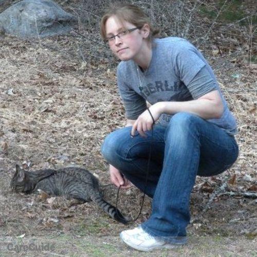 Pet Care Provider Tara Cucurello's Profile Picture