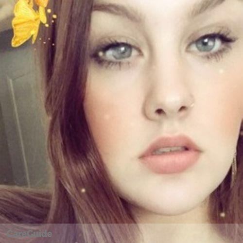 Housekeeper Provider Jaimee Scriba's Profile Picture