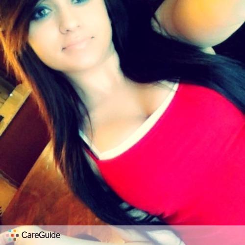 Child Care Provider Hanan Deeb's Profile Picture