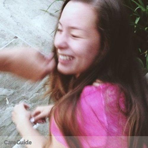 Canadian Nanny Provider Mela Greco's Profile Picture