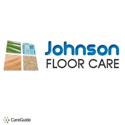 Handyman Provider Johnson Floor Care's Profile Picture