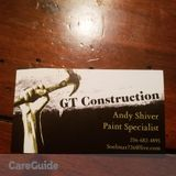 GT Construction: Call The Pros! Int/Ext Painting! If You Want Quality Work At An Affordable Price, We Are The Team For You!