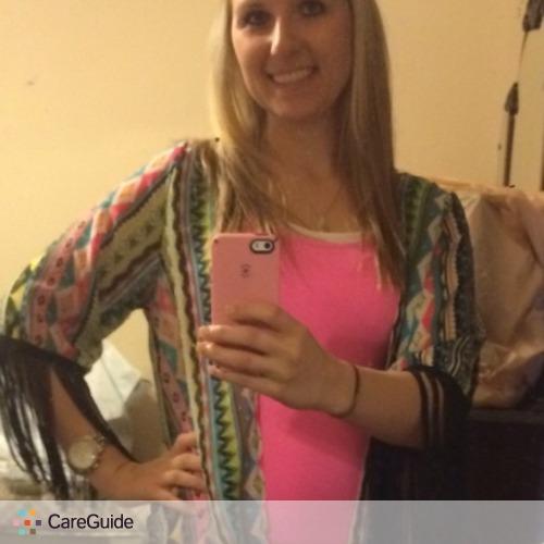 Child Care Provider Lauren Davis's Profile Picture
