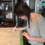 Artistic, educated young woman seeking house/petsitting position