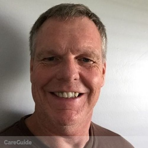 Handyman Provider Steve Shirley's Profile Picture