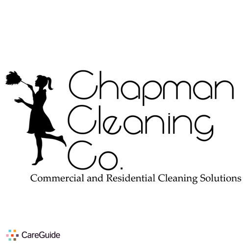 Housekeeper Provider Chapman Cleaning C's Profile Picture