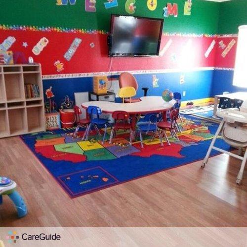 Child Care Provider Nicole Banks's Profile Picture