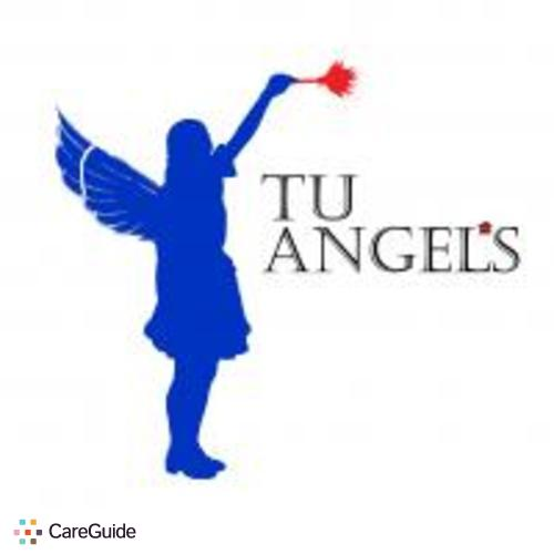 Housekeeper Provider Tu Angels LLC Cleaning Service's Profile Picture