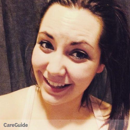 Canadian Nanny Provider Hannah Hamilton's Profile Picture