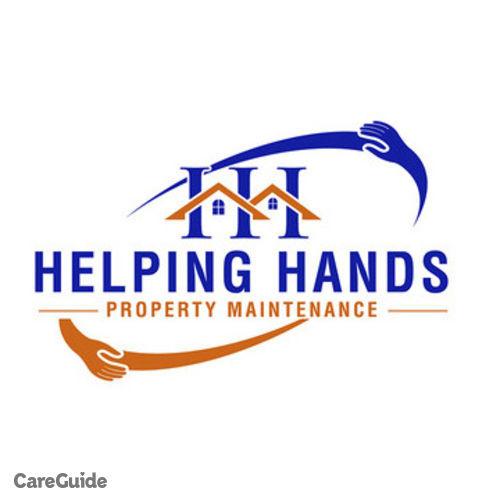 Handyman Provider David V's Profile Picture