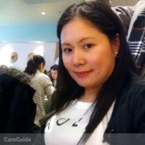 Canadian Nanny Provider Felimar Claor's Profile Picture
