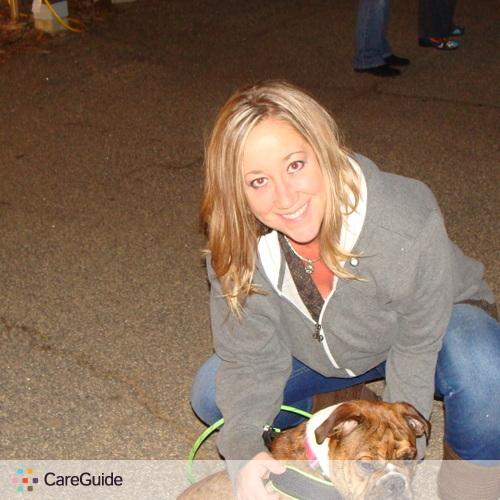 Pet Care Provider Candi Fisher's Profile Picture