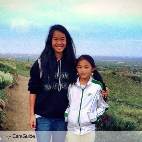 Child Care Provider Christine Zhou's Profile Picture