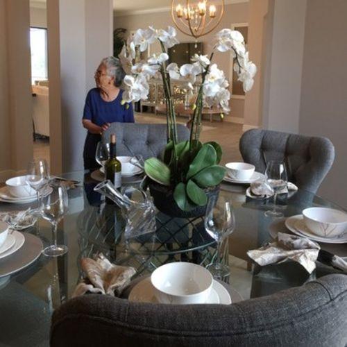 Housekeeper Provider Celia Sarango Gallery Image 1