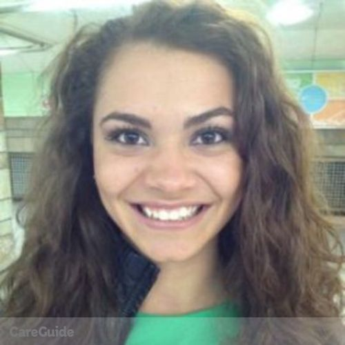 House Sitter Provider Stefka Krushkelova's Profile Picture