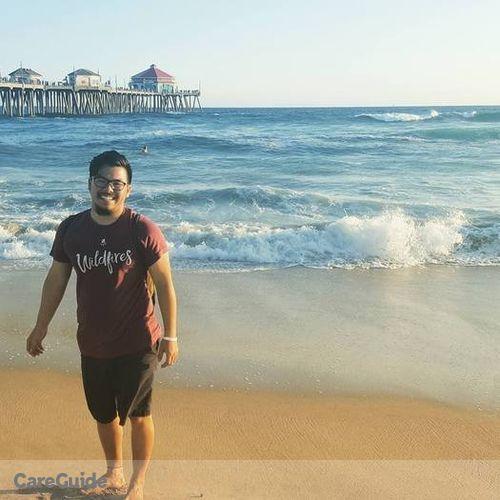Housekeeper Provider Garner Evan Wang's Profile Picture