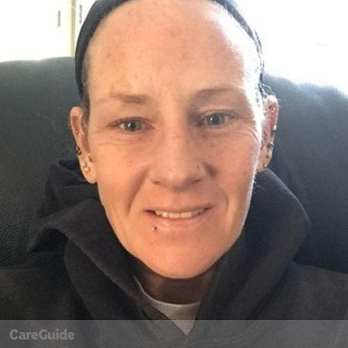 Pet Care Provider Amanda Kelley's Profile Picture