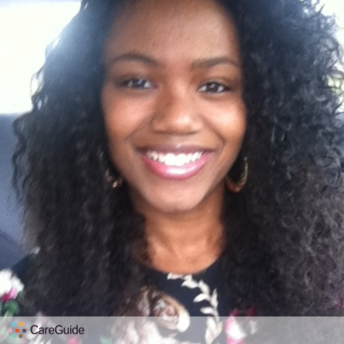 Child Care Provider Fannia E's Profile Picture