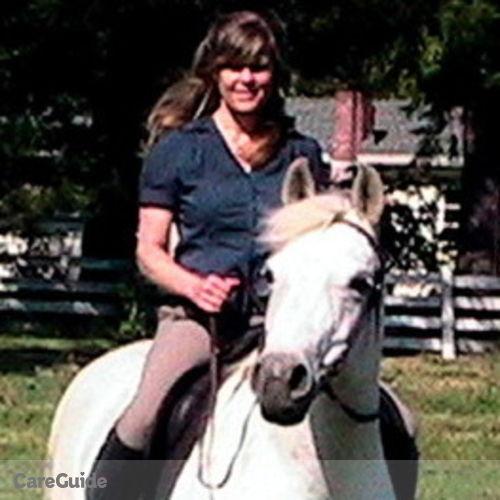 Pet Care Provider Jae Vallance's Profile Picture