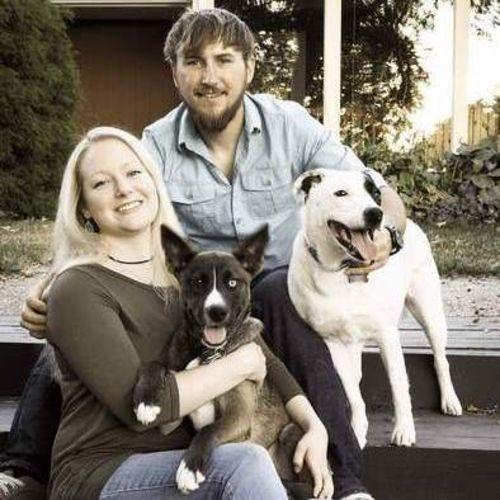 Pet Care Provider Meagan G's Profile Picture
