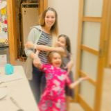 Fun nanny to help your family