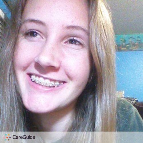 Pet Care Provider Olivia H's Profile Picture