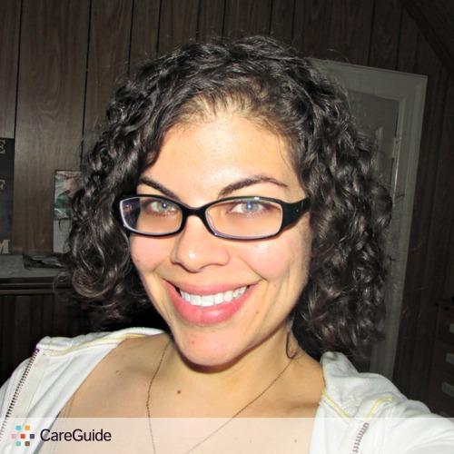 Pet Care Provider Valerie Luzzi's Profile Picture