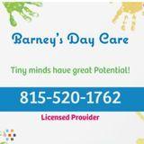 Daycare Provider in Rockford
