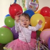 Looking for an experienced part-time caregiver for our adorable 1 year old child