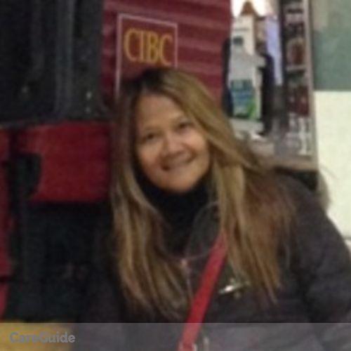 Canadian Nanny Provider Remy E's Profile Picture