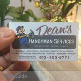 Handyman in Kingston
