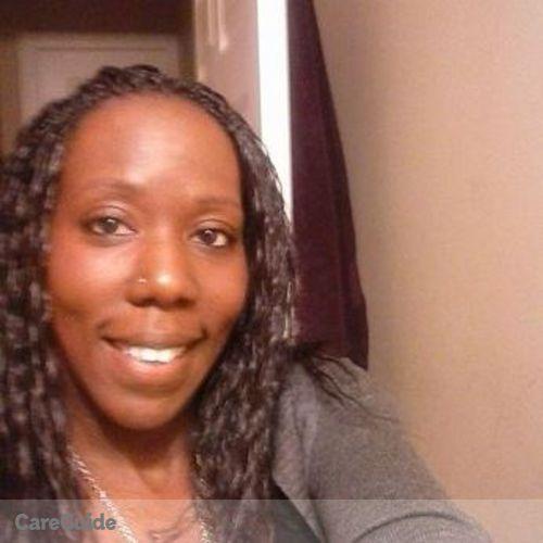 Child Care Provider Monecka McDaniel's Profile Picture