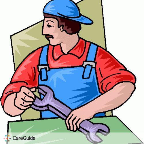 Handyman Provider Lane Gold's Profile Picture