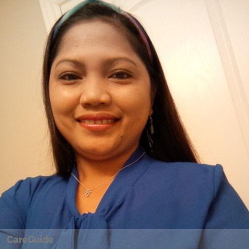 Canadian Nanny Provider Mericknon T's Profile Picture