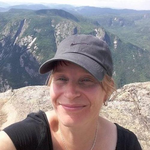 Canadian Nanny Provider Amiel Guérard's Profile Picture