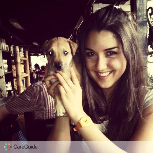 Child Care Provider Andrea Molina Plata's Profile Picture