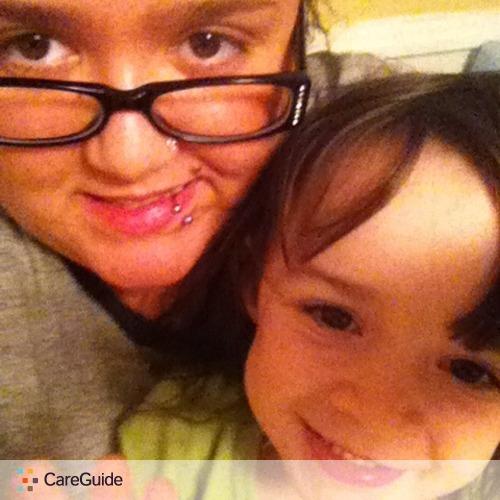 Child Care Provider Nikki Osborne's Profile Picture