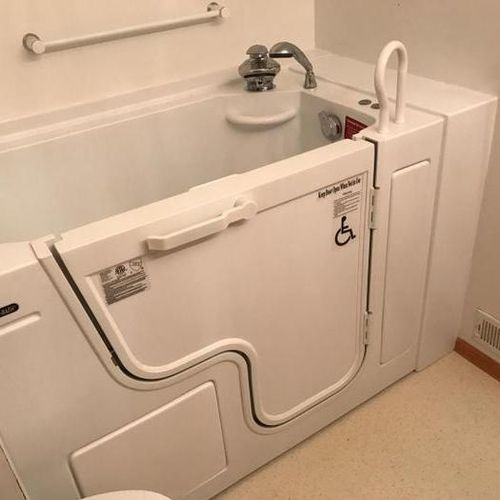 Handyman Provider Chadrick C Gallery Image 2