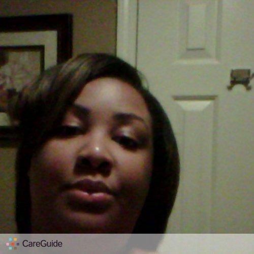 Child Care Provider Gwendolyn B's Profile Picture