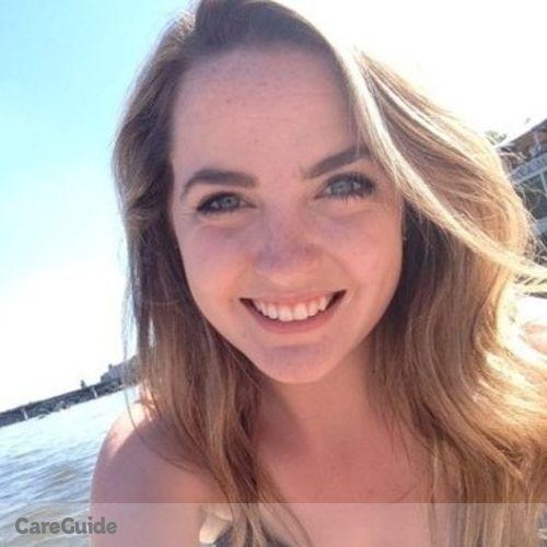 Pet Care Provider Katera Berent's Profile Picture