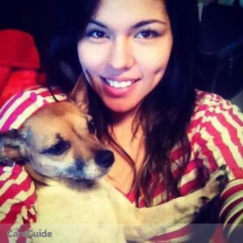 Pet Care Provider Shaina S's Profile Picture