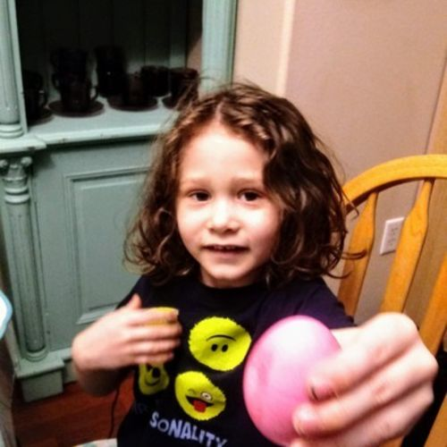 Child Care Job Whitney W's Profile Picture
