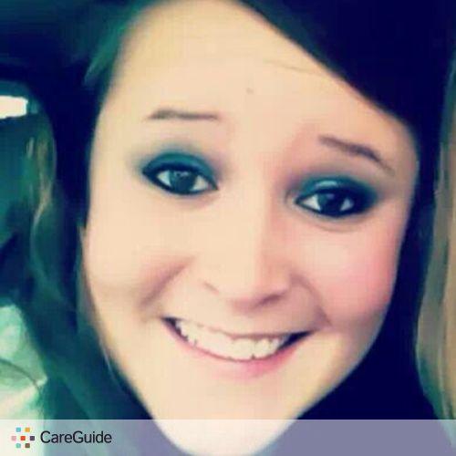 Child Care Provider Bailee Saenz's Profile Picture