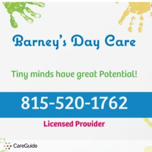 Child Care Provider Penny B's Profile Picture