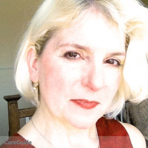 House Sitter Provider SueEllen Lawton's Profile Picture