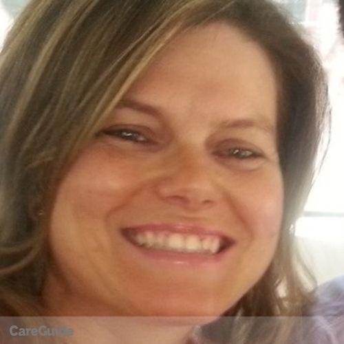 Canadian Nanny Provider Herminia Couto's Profile Picture